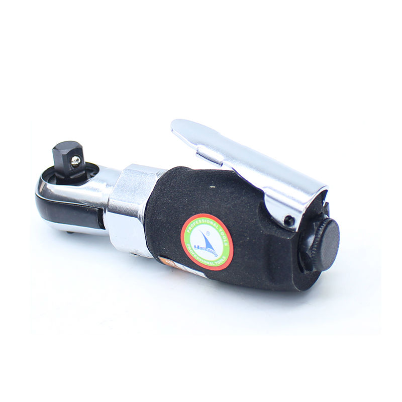 Free Shipping Quality 3/8 Mini Pneumatic Ratchet Wrench Tool Light Air Wrench Tool free shipping high quality 3 8 air pneumatic impact wrench gun tool