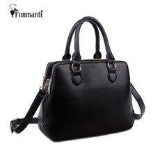 Heißer verkauf Drei-tier design pu-leder handtaschen Hohe kapazität frauen Einfache mode ledertaschen Luxus marke totes WLHB1028