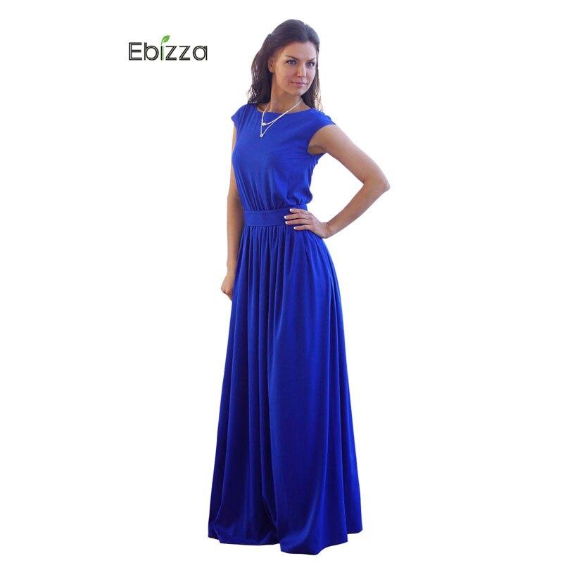 Синий пояс для платья купить