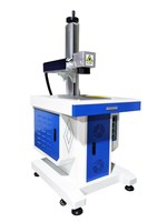 Free shipping 50W 100w Raycus fiber laser marking machine Laser engraving micro cutting metal Ring jewelry laser machine diy cnc