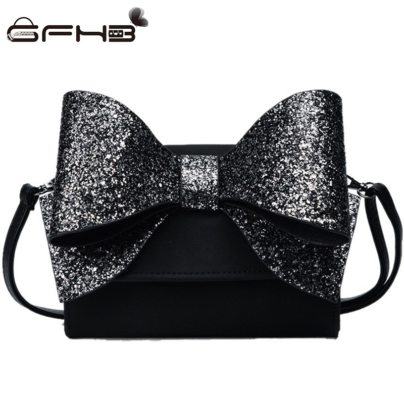 Luxury Women Handbags Bowknot Evening Bags Famous Brands Shanel Fashion Style Crossbody Bag Sacs De Soiree Sac A Main Luxe Festa soiree entertaining with style