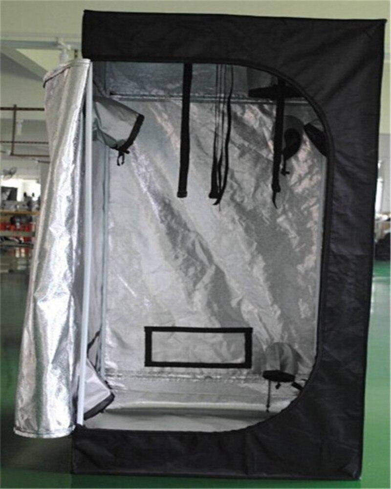Высокое качество расти палатку расти поле 80*80*180 см нетоксичный 600* 300D с Алюминиевой Тип металла