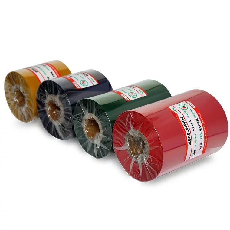 High Quality thermal transfer ribbon