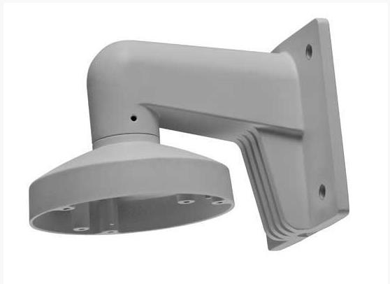 Hikvision CCTV camera wall mount bracket DS-1273ZJ-130-TRL for DS-2CD2312-I DS-2CD2332-I DS-2CD2342WD-I cctv bracket ds 1212zj indoor outdoor wall mount bracket suit for bullet camera s bracket ip camera bracket