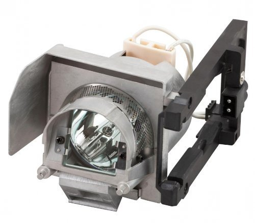 BL-FP280I / SP.8UP01GC01 Replacement Projector Lamp with Housing  for OPTOMA Mimio 280 W307STi W307UST X307UST X307USTi cleo 280 sp