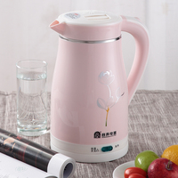 Electric Heating Kettle Household Heat Preservation Automatic Power Off Water Kettle Mini Pot Boiling Constant Brew Kettle