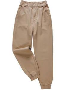 sherhure High Waist Joggers Women Pants Female Trousers