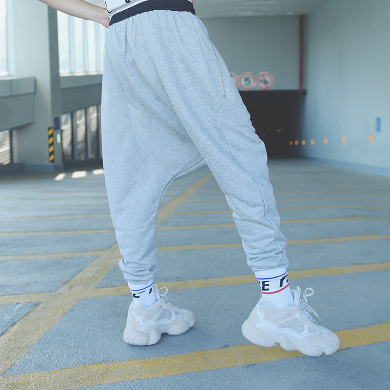 Brand Men cross-Pants  1
