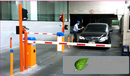 automatic parking gate barrier 180 degree barrier gate automatic barrier car park barrier simple machines