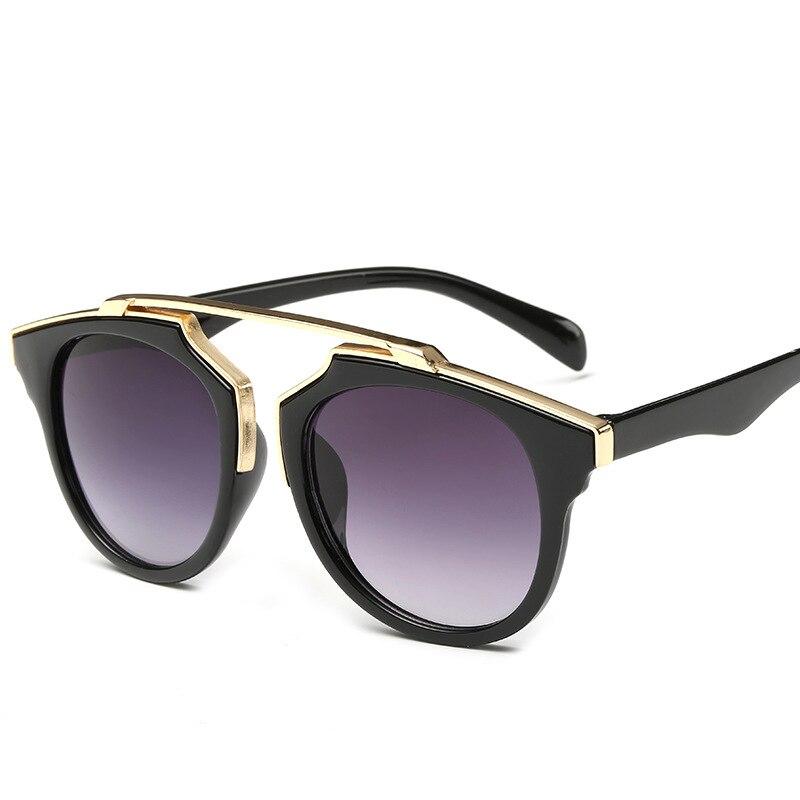 جديد أزياء القط العين النظارات النساء العلامة التجارية مصمم خمر نظارات شمس رجل امرأة نظارات uv400
