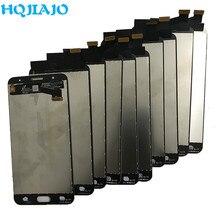 10 шт./лот Тесты ЖК-дисплей для samsung Galaxy J7P J7 премьер G610 G610M G610F G610Y ЖК-дисплей Дисплей Сенсорный экран планшета Ассамблеи 5,5»