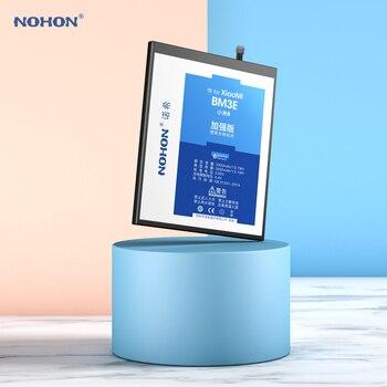 Nohon аккумулятор для Xiaomi Mi 8  4