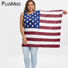 4fa3972b7870d1 Buy american flag blouses and get free shipping on AliExpress.com