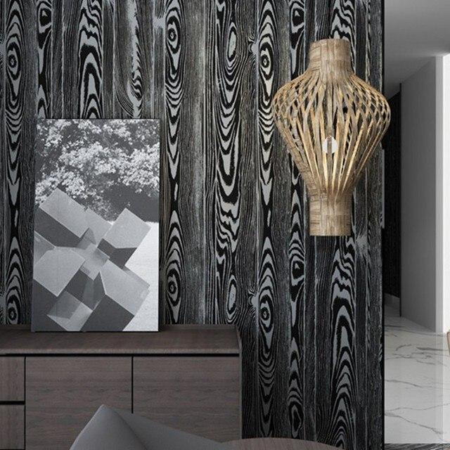 Beibehang Die Neue 3D Chinesischen Holzboden Wohnzimmer Esszimmer Flur  Tapete Muster Dekoration Sofa TV Hintergrundbild