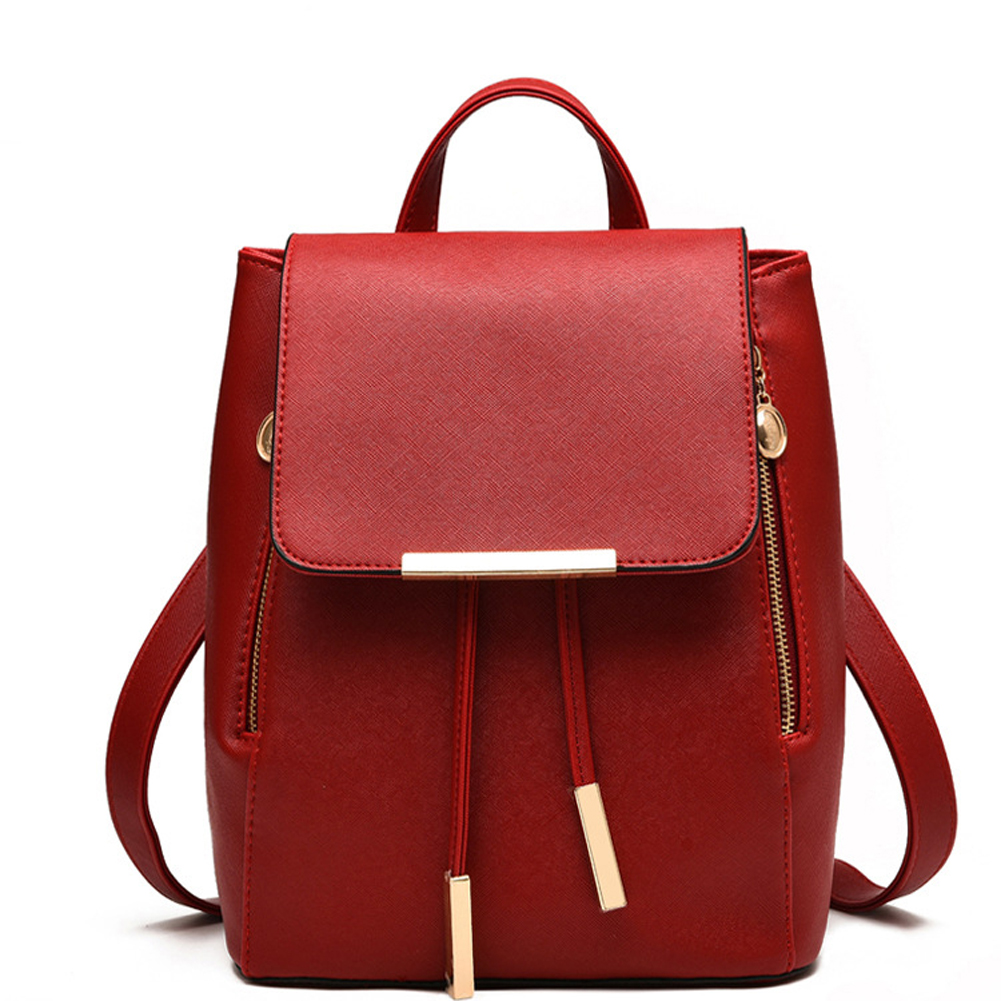 2016 Backpack Bag New Female Student school bags fashion leisure backpacks