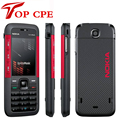 Original 5310 nokia 5310 xpressmusic bluetooth java teléfono 2mp mp3 reformado palyback freeshipping