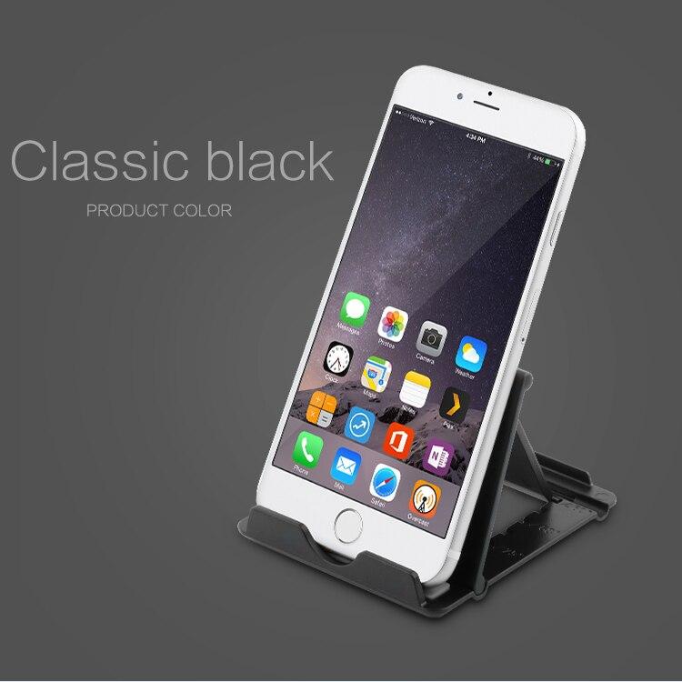 Rocketek Regulowany Składany Telefon komórkowy Tablet Biurko Stojak Uchwyt Smartphone Uchwyt Telefonu komórkowego dla iPad Samsung iPhone 9