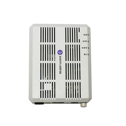 Original Alcatel Lucent Bell  GPON ONU I-010G  with 1 GE ethernet port, SC/UPC input, english vesion