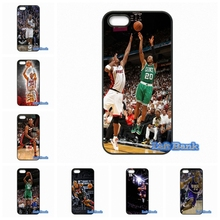 NBA All Star MVP Ray Allen Phone Cases Cover For 1+ One Plus 2 X For Motorola Moto E G G2 G3 1 2 3rd Gen X X2