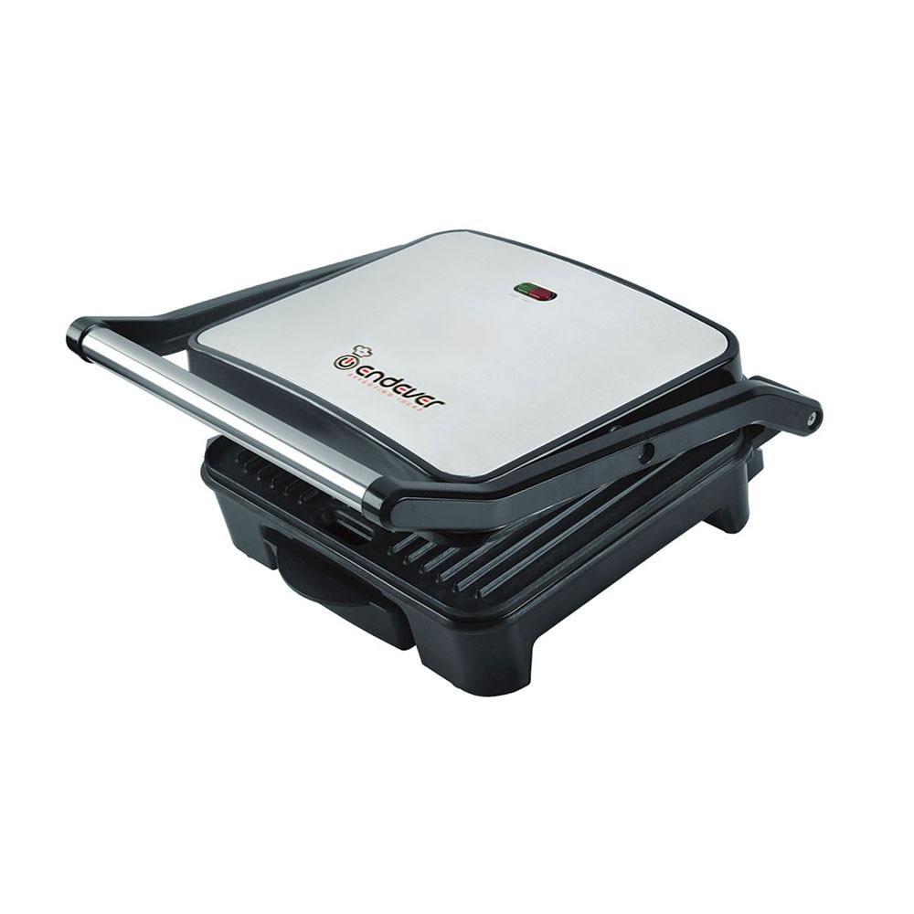 Grill press Endever Grillmaster 117 80090 гриль endever grillmaster 117