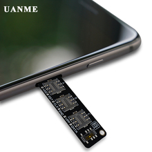 UANME 3 In 1 Universal IP Test Card for iPhone Signal Testing Tool Mobile Phone SIM iPad