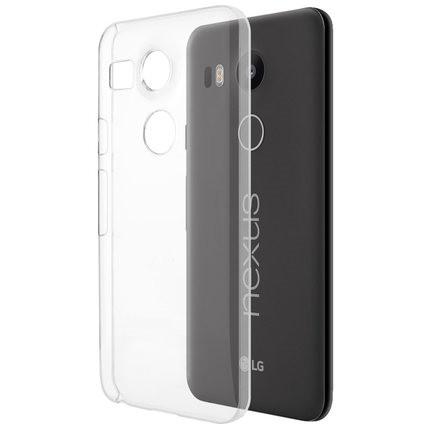 cheap for discount 3a525 cae06 US $1.5 |0.5mm Ultra Thin Transparent Nature TPU Case For LG Nexus 5X Clear  TPU Soft Back cover For LG Nexus 5X free shipping on Aliexpress.com | ...
