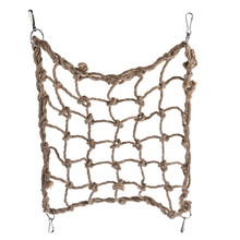 Climbing Rope Net for Birds