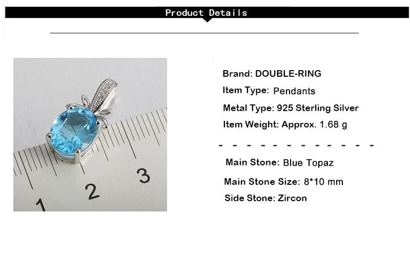 Silver pendants CAP02439A (7)