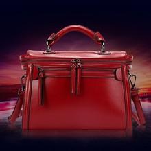 วินเทจผู้หญิงกระเป๋าหนังหรูหรากระเป๋าถือผู้หญิงกระเป๋าออกแบบที่มีคุณภาพสูงผู้หญิงกระเป๋าแข็งBolsa Femininaจัดส่งฟรี
