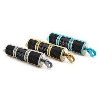 2016 Newest Version 3 Color Luxury Quality Bluetooth Speaker Stereo Mid Range Motorcycle Speakers Handlebar Clamp