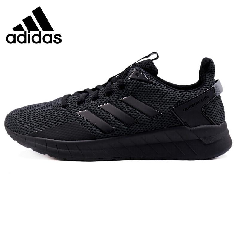 super popular fd102 3c3b9 Original New Arrival 2018 Adidas QUESTAR RIDE Men's Running Shoes Sneakers