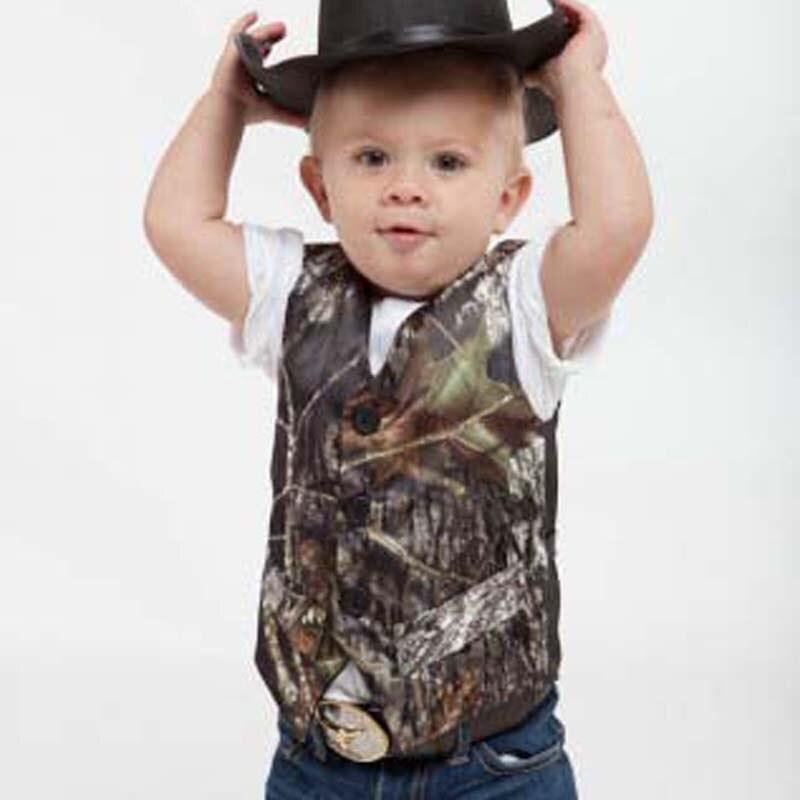 Boy Camouflage Vests Kids Blazer Camo Tuxedo Vest For Wedding Attire Custom Make Free Shipping In Boys From Weddings Events On Aliexpress