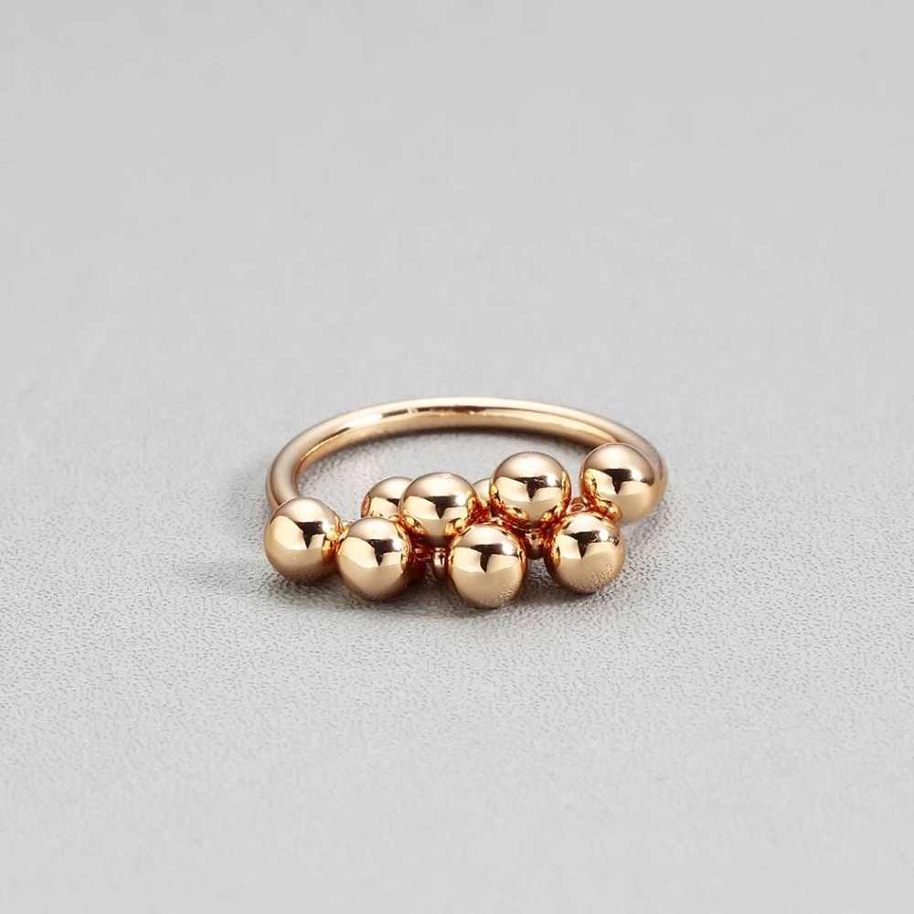 Todorova Gold Skull แหวนผู้ชายหญิงหมั้นแหวนคริสตัล Knuckle นิ้วเท้าแหวนเครื่องประดับ Minimalist