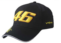 New Design F1 Racing Cap Car Motocycle Racing MOTO GP VR 46 Rossi Embroidery Sport Hiphop