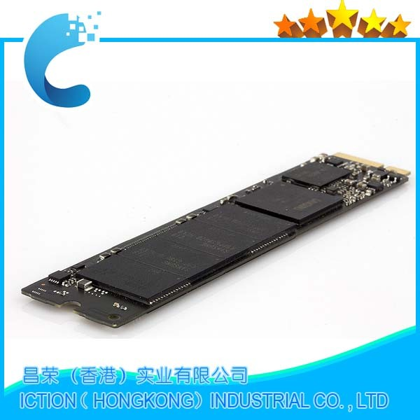 ФОТО Original For MacBook Air 64GB SSD 2012 A1465 A1466 MD223 MD224 Solid State Drive Good Condition