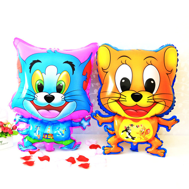 Tom and Jerry Birthday Party Supplies For Kids Baby Shower Party