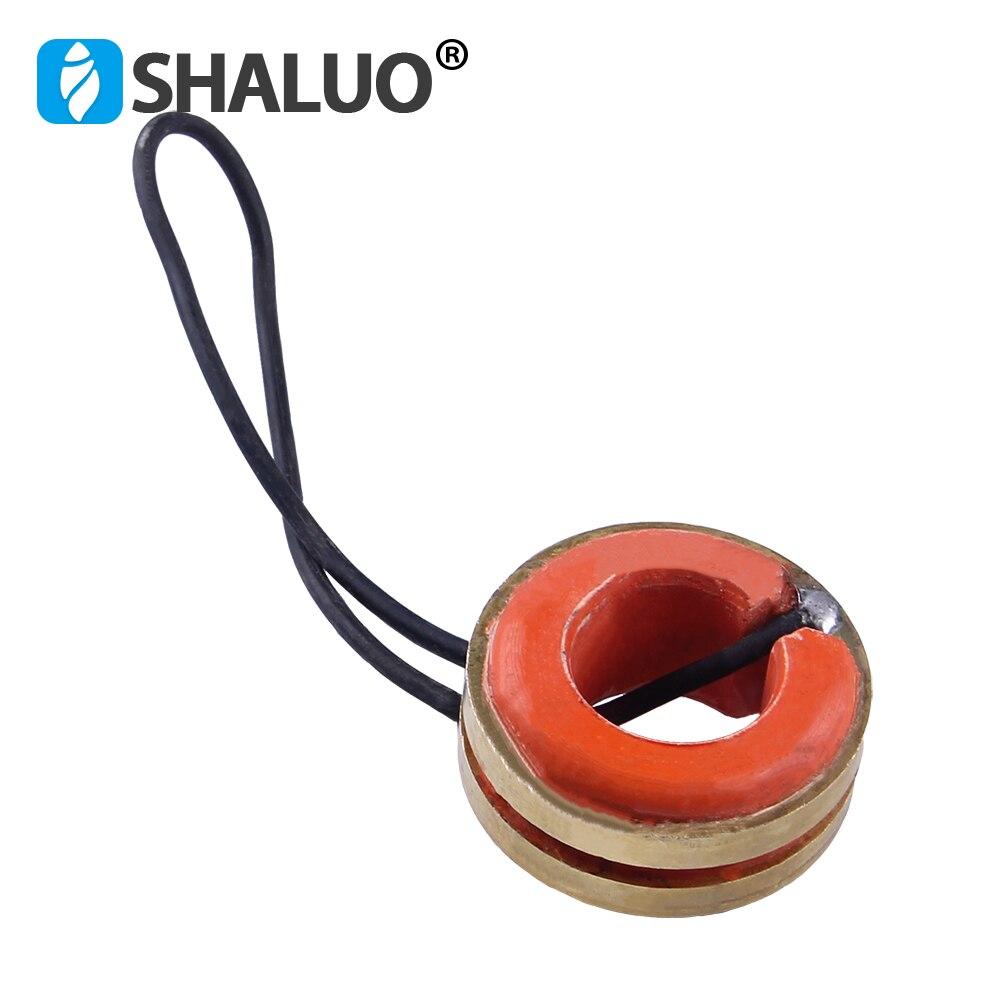 size:2# 29X58X29mm(IDXODXH ) diesel brush generator slip ringsize:2# 29X58X29mm(IDXODXH ) diesel brush generator slip ring