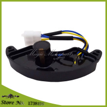 5KW 5.5KW 6KW 6.5KW Generator AVR Automatic Voltage Regulator Rectifier Single Phase AVR