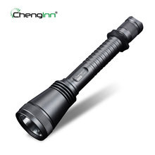 Chenglnn CT30 Tactical Combat Flashlight  1500 lumens 5 x Cree mode XM-L2 T6  Long Tube LED Ultra Bright Handheld Flashlight  стоимость