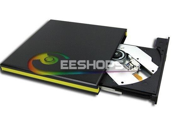 USB 3.0 External Blu-ray Player for Pioneer BDC-TD05 6X 3D Bluray Players 4X BDXL BD-ROM Combo Laptop Portable DVD Drive Case