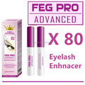 FEG Pro Advance eyelash enhancer Best selling in Ukraine & Russia 3ml eyelash serum for eyelash growth