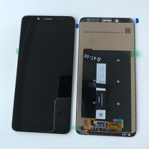 Image 5 - Original AAA Quality LCD+Frame For Xiaomi Redmi Note 5 Pro LCD Display Screen Replacement For Redmi Note 5 LCD Snapdragon 636