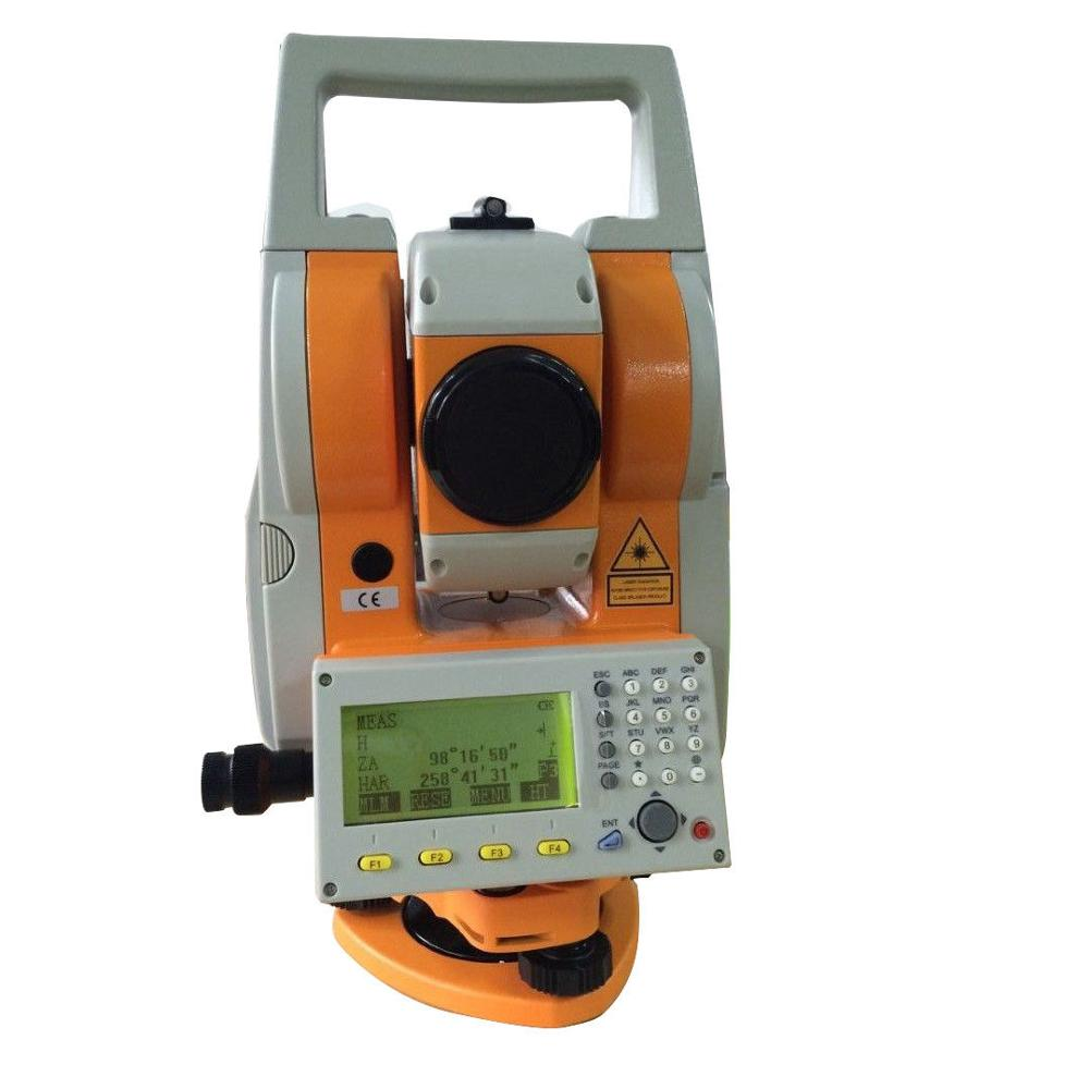 NEW Mato MTS 802R reflectorless total station