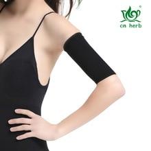 CN Herb Slimming Wraps  2 Pcs Arm Shaper Weight Loss Cellulite Belt