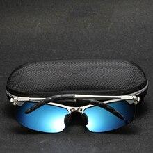 กลางแจ้งขี่แว่นตากันแดดผู้หญิงผู้ชาย Night Vision แว่นตา Anti Glare UV400 รถ sunshade Plarization แว่นตากันแดดผู้หญิง