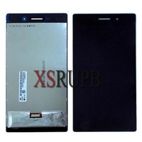 7 inch LCD screen with Touch screen 7.0 TV070WSM TL1 replace tablet panel