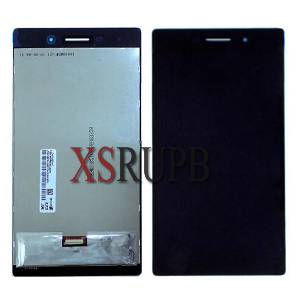 7 inch LCD screen with Touch screen 7.0 TV070WSM-TL1 replace tablet panel ampire 5 7 inch 320240 lcd panel gst5000 gst500 lcd industrial lcd display lcd screen can add touch screen new replace