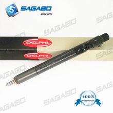 2 stücke Original NEUE Common rail injektor EJBR04701D/R04701D/EJBR03401D/R03401D für D20DT A664017022