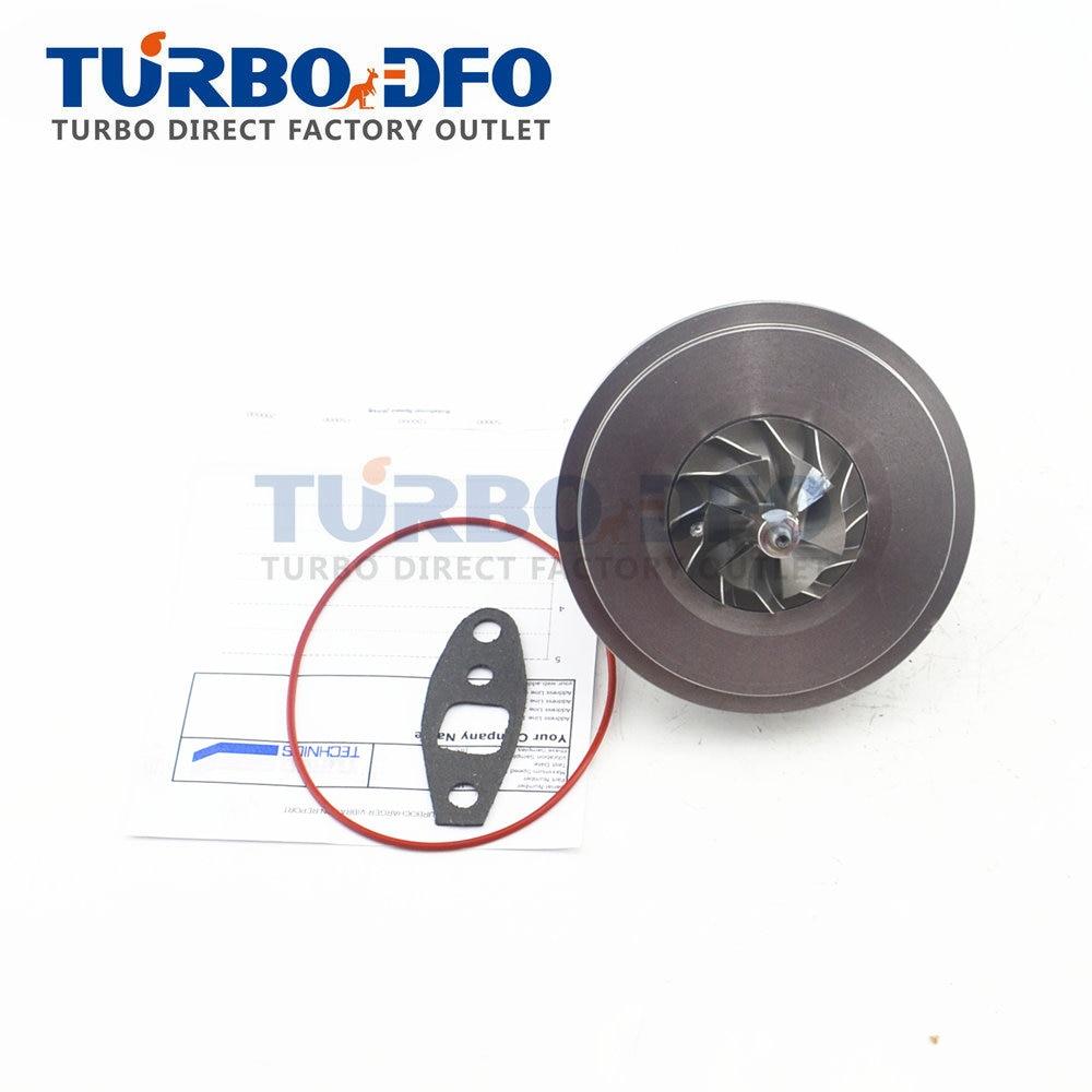Garrett GT1544Z 706499 706499-5004S Turbo Cartridge Balanced For Ford Focus I 1.8TDDi 90 HP 66 Kw BHDB - NEW CHRA Turbine Core