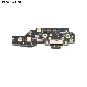 Image 2 - 10 יח\חבילה עבור Nokia X5/5.1 בתוספת TA 1109 TA 1112/1119/1120 USB טעינה dock שקע שקע יציאת מחבר תשלום לוח להגמיש כבל